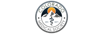 Colorado Medical Society Logo